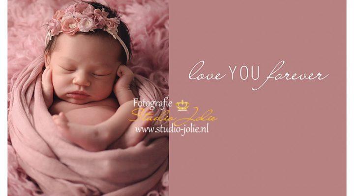 Newbornfotoreportage hellevoetsluis