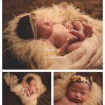 newbornfotoshoot naturel