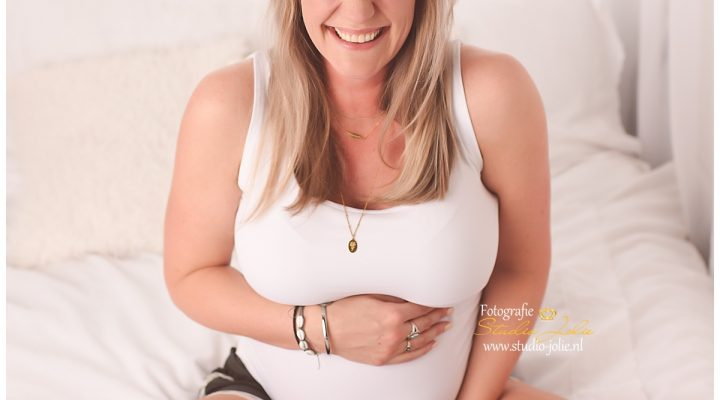 Zwangerschapsfotografie fotostudio