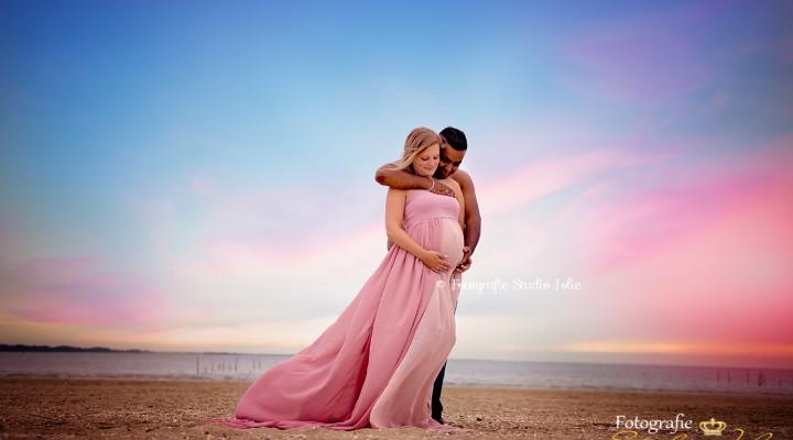 zwangerschaps fotoreportage