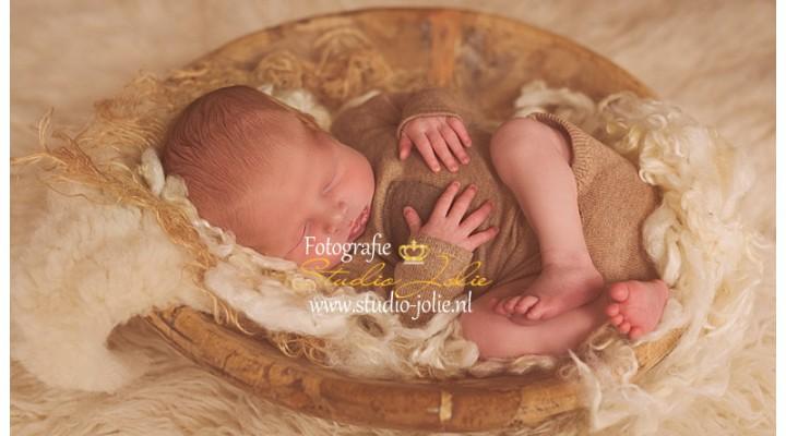 newborn fotoshoot Casper