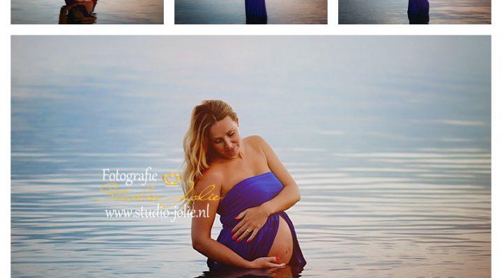 Aparte zwangerschapsshoot