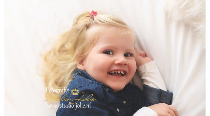 Fotoshoot Kinderen Studio