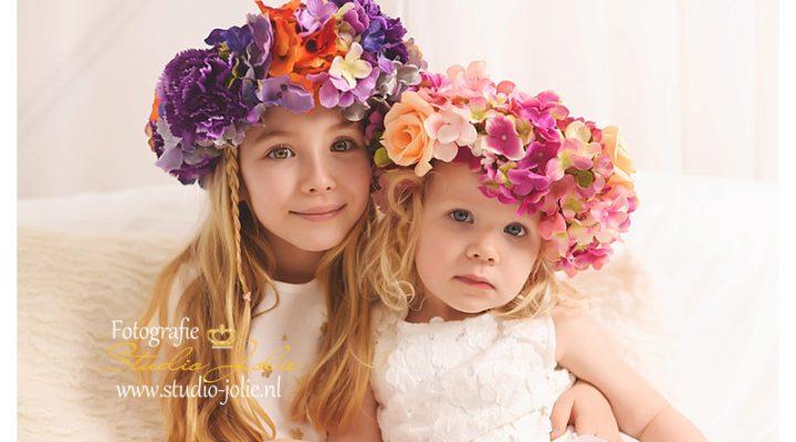 fotoshoot kinderen fotostudio