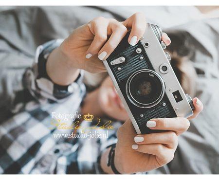 Fotografie workshop