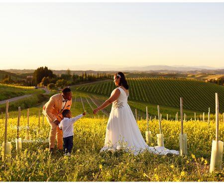 Trouwen in Toscane Toscaanse Bruiloft