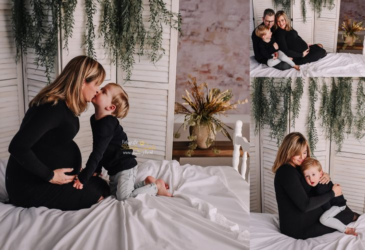 zwangerschapfotoshoot lifestyle